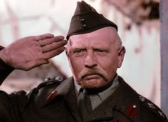 Roger Livesey in THE LIFE AND DEATH OF COLONEL BLIMP (1943)