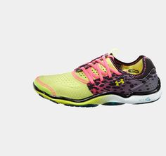 under armour womens running shoes. women\u0027s ua micro g® toxic six running shoes under armour womens