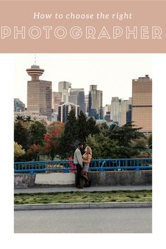 How to find the right photographer Choose The Right, Wedding Tips, Seattle Skyline, Travel, Marriage Tips, Viajes, Destinations, Traveling, Trips