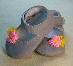 Shoes Dolls Paola Reina