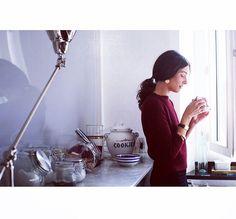 あのスタイルはどう維持してるのパリジェンヌの食生活にヒントを得よう