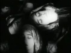 The Fall of the House of Usher (1928), directed by James Sibley Watson and Melville Webber