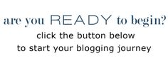 Create a stylish and successful blog in 7 easy steps from an amazing blogger!