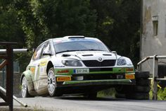 Skoda Fabia S2000 rally car Off Road Racing, Skoda Fabia, Rally Car, Race Cars, Madness, Vehicles, Autos, Drag Race Cars, Car