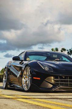 #Ferrari F12 #Car