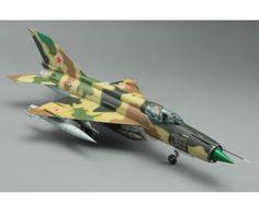 MiG-21R 1/48 Scale Model