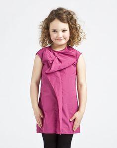 TAFFETA DRESS from Lanvin