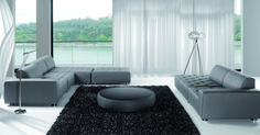 Sofás modernos Modern sofas http://www.intense-mobiliario.com   Polly http://intense-mobiliario.com/product.php?id_product=405 …
