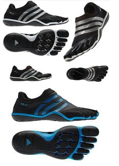 Adidas AdiPure Haters gon hate but my toes will be free! Toe Shoes, Shoe Boots, Finger Shoes, Fashion Shoes, Mens Fashion, Barefoot Shoes, Water Shoes, Cross Training Shoes, Adidas Shoes