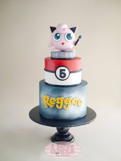 I Love Cakes by Sheila - Timeline Video Game Cakes, Love Cake, Timeline, Desserts, Kids, Food, Tailgate Desserts, Young Children, Deserts