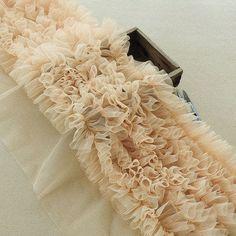 White Lace Fabric, Ruffle Fabric, Chiffon Ruffle, Tulle Lace, Ruffles, Baby Fabric, Beaded Trim, Beaded Lace, Lace Trim