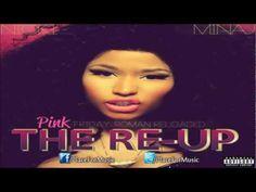 Nicki Minaj, Ruby Rose, Diafrix, Yonas, Ellie Goulding