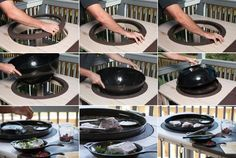 Image result for weber grill tables