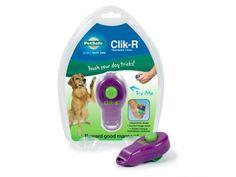 Clicker para Entrenamiento para Perros - Clik-R™ de Petsafe