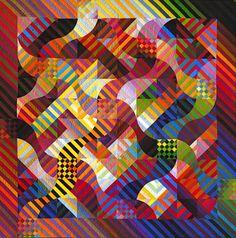 Michael James | Quilt