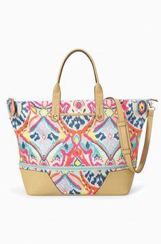 Weekend Bag & Getaway Bag | Stella & Dot
