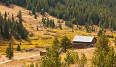 Setting up your bug out shelter? Not so fast!  look what the regime has done to theae property owners in Colorado! colorado-cabin-eminent-domain