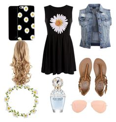 """""""Untitled #8"""" by nayehdez04 on Polyvore"""