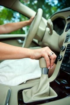 Learn how to drive a manual. I should probably figure this out sometime before I die :)