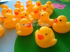 Cheap rubber duck bath toys, Buy Quality rubber duck snow directly from China rubber duck bath Suppliers:Size :4X4X3.5CM ApporxItem Includes:20pcs