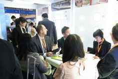 October 2011,HK LED lighting fair