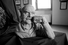 Massimo Signori - portrait in clay