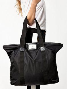 Day Gweneth Bag - Day Birger Et Mikkelsen - Sort - Tasker - Accessories - Kvinde - Nelly.com
