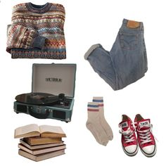 Teen Fashion Outfits, Retro Outfits, Vintage Outfits, Swaggy Outfits, Cute Casual Outfits, Grunge Fashion, Crinkles, Aesthetic Clothes, Aesthetics