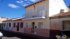 RicaMar Homes Real Estate | Spanish Townhouse in Benijofar