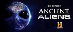 Video Documentaries: Ancient Aliens - The Alien Hunters ep.1 2017