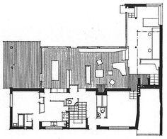 Your Favorite Designers at Home: The Heralded Alvar Aalto's Unassuming Helsinki Abode