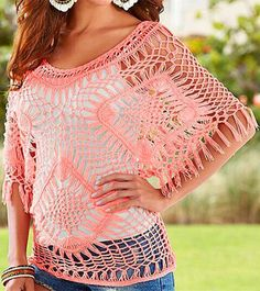 Hollow Out Summer Cover-Up