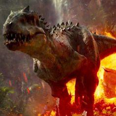 Jurassic World- Full Reveal of the Indominus Rex. Catch new trailer now!!! https://amp.twimg.com/v/c9f55d4b-eca7-416a-8300-4c09ed46a9a0