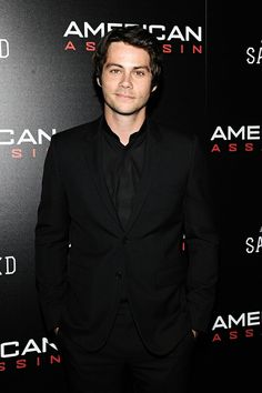 I'm So Freaking Proud Of Dylan, ☺ I Wish Him Only The Best