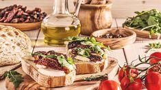 Mediterranean Diet and Cholesterol