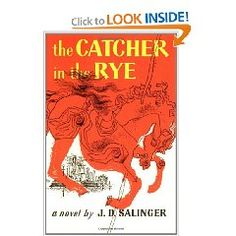 1000 images about the catcher in the rye on pinterest for Llbean 2 a day markdown