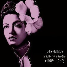 """""""I'll find you in the morning sun  And when the night is new  I'll be looking at the moon  But I'll be seeing you""""    Billie Holiday"""
