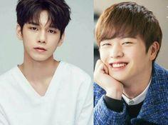 Fan thi nhau ruy tìm những những idol là bạn cùng lớp với nhau thời trung học #kpop #kpopnews #sungjae #ongseongwu