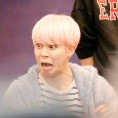 Me when jimin does anything Bts Memes, Bts Meme Faces, Jung So Min, Jaebum, Namjin, Bts Bangtan Boy, Bts Jimin, Yoonmin, Jikook