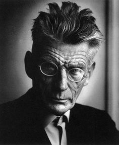 """""""For it was not until the body was appeased that he could come alive in his mind … And life in his mind gave him pleasure, such pleasure that pleasure was not the word.""""    —Samuel Beckett"""