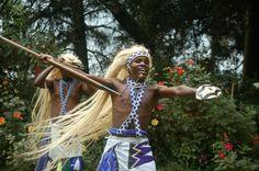 Rwanda   Intore Dancing   A Hint of Ginger   Blog Dancing, Dreadlocks, Hair Styles, Blog, Beauty, Women, Hair Plait Styles, Dance, Hair Makeup