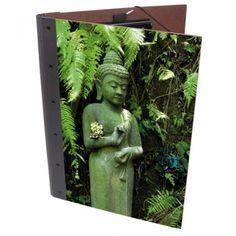 "Werkhaus Shop - Photomappe - 64 ""Buddha"""