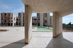 Louis I. Kahn, Xavier de Jauréguiberry · Salk Institute for Biological Studies · Divisare