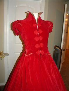 Elizabethan Costume doublet from 2005 Ren Faire Season by Designs From Time. #Elizabethan  #Renaissance #Tudor