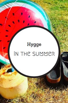 5 ways to hygge in the summer time. Cycle. Drink tea. Have a picnic. Eat breakfast in bed. Make a candle lit garden. https://hyggewithholly.com/2017/04/23/how-to-hygge-in-the-summertime/