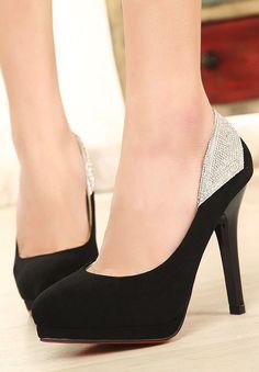 Billig Kvinder Zign Højhælede sandaletter Højhælede