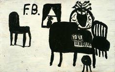 Art Brut: Freddie Brice