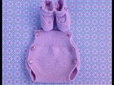 La-ranita | Puntomoderno.com Tapas, Knit Crochet, Crochet Hats, Diaper Covers, Baby Patterns, Baby Knitting, Baby Dress, Knitted Hats, Matilda