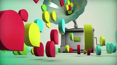 ART DIRECTION & MOTION GRAPHICS / VFX  Post-Production / VFX Company: GIBUK  Office: Madrid, Spain  Gemma Alguacil´s Compositing and Motion Graphics Showreel 2012.