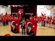 BUGÜN 29 EKİM - YouTube Clubbing Outfits, Diy Cards, Diy For Kids, Birthday Cards, Activities, Youtube, Drama, Ronald Mcdonald, Fictional Characters